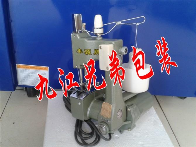 GK9-8手提編織袋封包機