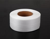 全新料高品质机用打包帶(白色)